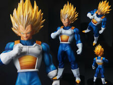 Anime Dragon Ball Z Figure Jouets Vegeta Figurine Statues 17cm