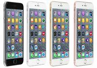 "Apple iPhone 6S Plus 5.5"" Display 16 64 128 GB GSM UNLOCKED Smartphone NO"
