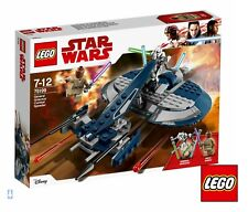 LEGO Star Wars General Grievous' Combat Speeder 75199