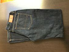 Tommy Hilfiger Jeans 32/34 (Hose W32 L34 dunkel-blau) NEU