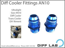 Diff Cooler Fittings for LSD BMW E23 E24 E28 E30 E32 E34 E36 E38 M3 M5