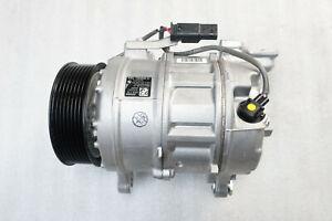 0.002km NEUw. 7948806 BMW Klima Kompressor 48V G30 G31 520dX 520d 64527948806