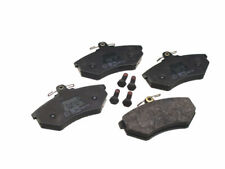 For 1986-1988 Volkswagen Quantum Brake Pad Set Front TRW 18913TH 1987 Syncro