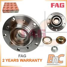 FAG FRONT WHEEL BEARING KIT BMW 3 COUPE E46 3 CONVERTIBLE E46 OEM 713649400