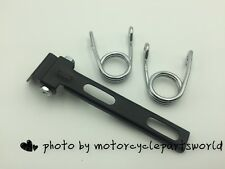 Universal Motorcycle Solo Seat Spring Bracket Kit for Harley Touring Sportster