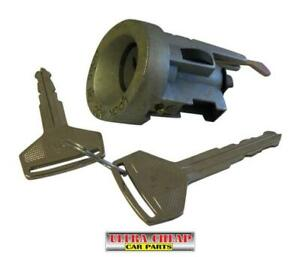 Ignition Barrel For Toyota Tarago 82 To 90 New With Keys