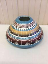 Navajo Pot/Jar Charley Family Collectible (A0)