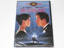 The Cutting Edge DVD 2001 Contemporary Classics Comedy D.B. Sweeney Moira Kelly