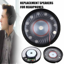 High Quality 2x Replacement Speaker For QuietComfort QC25 Driver Headphone