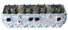 Flo-Tek Engine Cylinder Head Assembly 102-505; 180cc Aluminum 64cc for Chevy SBC