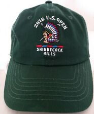 2018 U.S. Open Shinnecock Hills Usga Member Golf Hat Cap Nwot