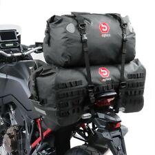 Motorrad Hecktasche Set SX70 + XF40 für Honda Africa Twin CRF 1000 L