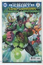 Hal Jordan And The Green Lantern Corps #29  NM Rebirth  DC MD15