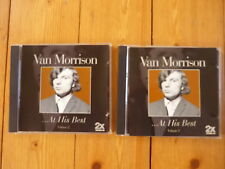 Van Morrison - At His Best 2CD MADE IN GERMANY