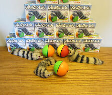 1 New Original Weazel Ball Toy Weasel Balls Rolling Cat Dog Kid Toys Gag Gift