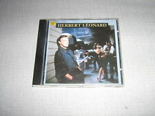 HERBERT LEONARD CD GERMANY LOVE TOI