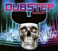 DUBSTEP MADNESS ( Vanilla Ice, Bob Marley, The Anix, Phutureprimitive) 2 CD NEUF