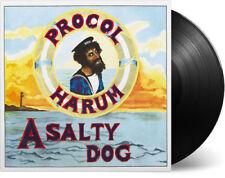Procol Harum - Salty Dog [New Vinyl LP] Procol Harum - Salty Dog [New Vinyl] 180