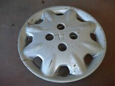 "1996 96 1997 97 Honda Accord Hubcap Rim Wheel Cover Hub Cap 15"" OEM USED 55039"