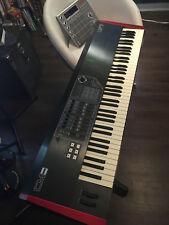 76 Key CME Midi Controller keyboard, model UF7 / vintage / rare