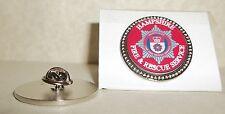 Hampshire FIRE e Rescue Service bavero pin badge