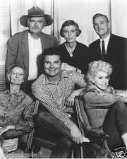 The Beverly Hillbillies Cast / Donna Douglas 8 x 10 / 8x10 GLOSSY Photo Picture