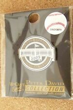 NY New York Yankees Yankee Stadium Inaugural Season logo lapel pin ver. 3