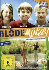 DVD *  BLÖDE MÜTZE! - Johann Hillmann  # NEU OVP %