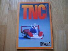 Mutantes en la Sombra - TNC - 1ª ed. - juego rol
