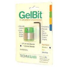 """Stained Glass 1"""" GelBit Standard Grit Grinder Bit"""