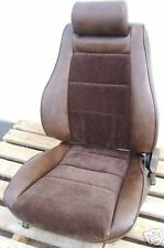 Mazda RX7 '79-83 Low Back Bucket Seat Upholstery Kit