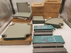 Triang Spot-On Roadways trade boxes unsold new  old stock