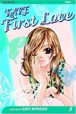 NEW - Kare First Love 5 (Kare First Love) (v. 5) by Miyasaka, Kaho