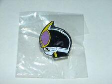 Kamen Rider Kaixa Metal Pin! Masked Ultraman Godzilla