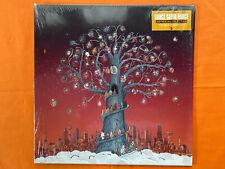 Dance Gavin Dance – Artificial Selection ... Yellow vinyl LP album near mint
