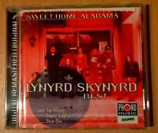 CD Sweet Home Alabama LYNYRD SKYNYRD Best RARE German compilation Zounds Mint