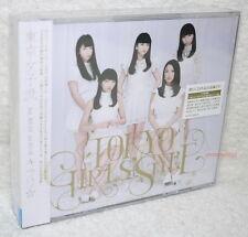 Tokyo Girls' Style 1st Best Album Kirari 2015 Taiwan CD+2-DVD