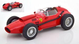 Ferrari dino 246 f1 plain body version modellino scala 1:18 cmr classic model