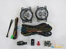 10 11 12 13 14 15 MITSUBISHI Sportero Hunter Fog Lamp Light Kit ECE (Style: OEM)