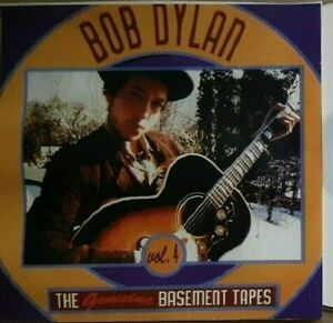 Bob Dylan – The Genuine Basement Tapes Vol.4