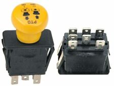 Replacement PTO Switch For MTD, Cub Cadet, Craftsman 725-04258, 925-04258