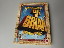 Monty Python Life of Brian The Immaculate Edition 2 Disc DVD Set