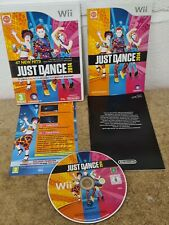 Just Dance 2014 (Nintendo Wii) VGC