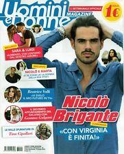 Uomini e Donne 2018 15.Nicolò Brigante,Beatrice Valli-Marco Fantini,Ida Platano