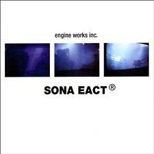 SONA EACT Engine Works Inc. CD 2000