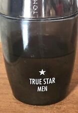 True Star by Tommy Hilfiger 1.0 oz EDT Spray Unboxed With Cap Men Cologne