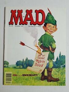 Mad Magazine (1955) #304 - Fine