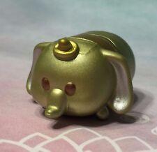 Disney Tsum Tsum Stack Vinyl Golden Gold Dumbo Series 8 MEDIUM G11 VHTF!!