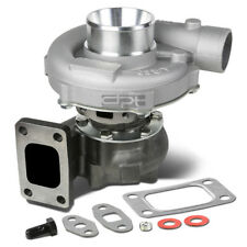 DNA T3/T4 T3T4 T04E .63 A/R TURBINE 5 BOLT FLANGE TURBOCHARGER TURBO CHARGER