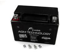 Batterie GEL KAGE YTX9-BS für Adly/Herchee Aeon Arctic Cat ATU Barossa/SMC Derbi